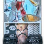 Anthony Liggins Mixed Media60 x 40