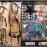 Anthony Liggins Mixed Media71 x 88