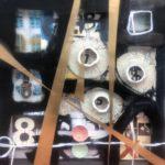 Anthony Liggins Mixed Media 48 x 48